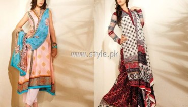 Al Karam Midsummer Collection 2012 for Women