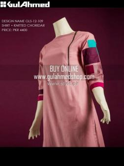 GWoman Special Range 2012 by Gul Ahmed for Ladies 005
