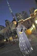 Naureen Arbab Party Wear Collection 2012 010