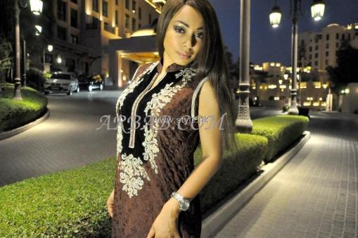 Naureen Arbab Party Wear Collection 2012 014