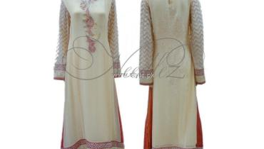Needlez by Shalimar New Dresses 2012 for Women