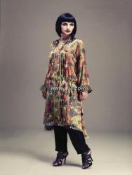 Sania Maskatiya New Arrivals 2012 for Women 001