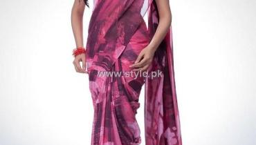 Satya Paul Sarees 2012 Collection New Arrivals