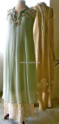 Slate Casual Wear Collection 2012 by Faiza Samee 010