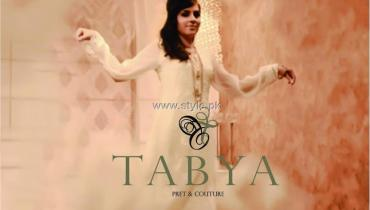 Tabya & Sadya 2012 Josephine Collection for Girls