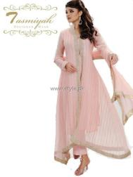 Tasmiyah Designer Wear Formals 2012 for Women 003