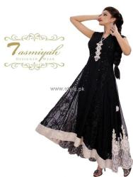Tasmiyah Designer Wear Formals 2012 for Women 009