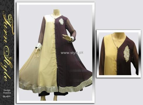 Turn Style Casual Wear Collection 2012 for Ladies 008