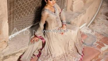 Adnan Khan Formals 2012 Collection for Ladies