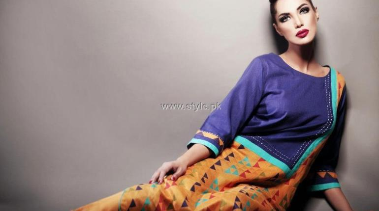 Cynosure Fall Collection 2012 Dresses for Women