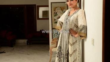 Farida Hasan Fall Collection 2012 for Women