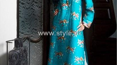 Fiction Concepts Eid-ul-Azha Dresses 2012 for Women