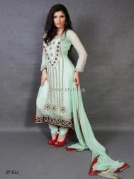 Glamor Creation Winter Collection 2012 for Women 003