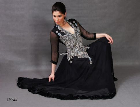 Glamor Creation Winter Collection 2012 for Women 005