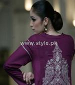 Mausummery Winter 2012 Collection for Ladies (4)