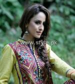 Mausummery Winter 2012 Collection for Ladies (2)