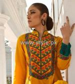 Mausummery Winter 2012 Collection for Ladies (1)