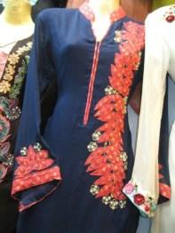 Noorz Boutique Eid ul Azha Collection 2012 For Women 003