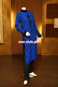 Pret9 Latest Winter Dresses 2012 For Women 008