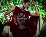 Sonya Battla Fall Collection 2012 for Women