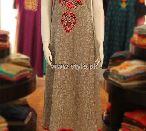 Thredz 2012 Eid-Ul-Azha Dresses for Ladies