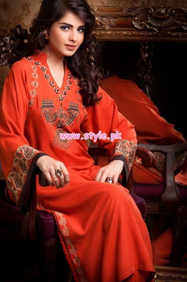 Beech Tree Winter 2012 Collection For Women 011