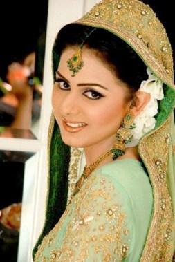 Bridal Makeover By Uzma Bridal Salon 008