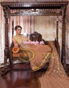 Dhaagay Latest Formal Wear Collection 2012 002