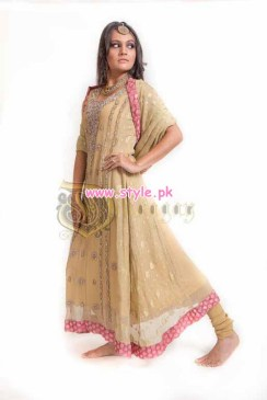 Dhaagay Latest Winter Collection 2012 For Women 006