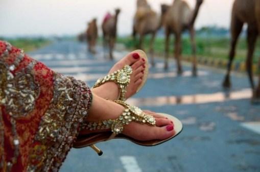 Farah & Fatima Winter Footwear Collection 2012-2013 For Women 006