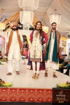Kuki Concepts Collection At Pantene Bridal Couture Week 2012 0021