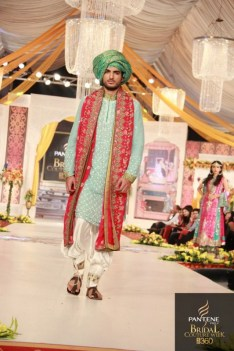 Kuki Concepts Collection At Pantene Bridal Couture Week 2012 0026