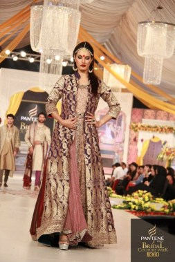 Kuki Concepts Collection At Pantene Bridal Couture Week 2012 0029