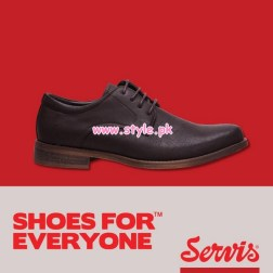 Latest Service Foot Wears 2012 For Winter 004