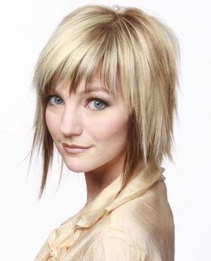 Layered Hairstyles For Medium Hairs 0016