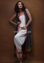 Sania Maskatiya Casual Dresses 2012 for Ladies 002