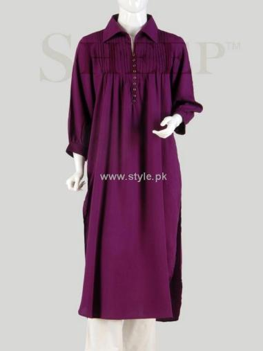 Sheep Winter Collection 2012-13 for Women 005