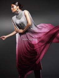 Teena by Hina Butt Semi-Formal Dresses 2012 for Women 004