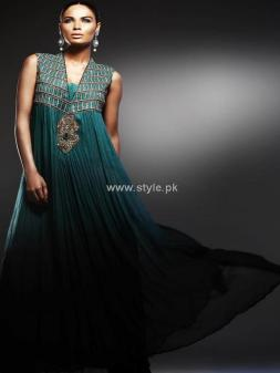 Teena by Hina Butt Semi-Formal Dresses 2012 for Women 007