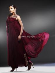 Teena by Hina Butt Semi-Formal Dresses 2012 for Women 009