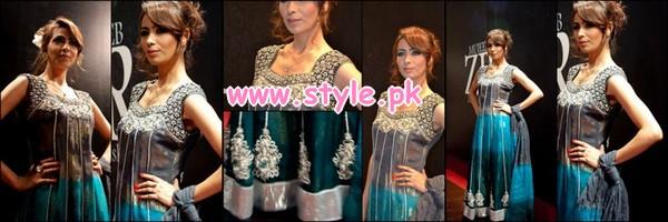 Zayn Rashid Formal Wear Collection For Women 2012 002
