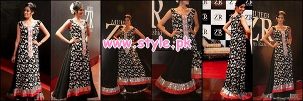 Zayn Rashid Luxury Pret 2012 Collection For Women 005