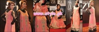 Zayn Rashid Luxury Pret 2012 Collection For Women 011