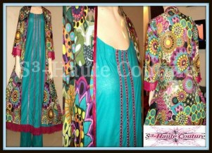 Ayzel Formal Wear Collection 2012-2013 For Women 005