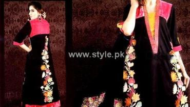 Charizma Winter Range 2012-13 Volume 3 for Women
