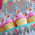 Decoration Ideas For Baby Birthday Celebration (5)