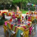 Decoration Ideas For Baby Birthday Celebration (17)