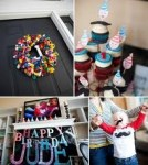 Decoration Ideas For Baby Birthday Celebration (13)