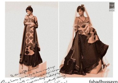 Fahad Hussayn Formal Wear Collection 2012-2013 For Women 004