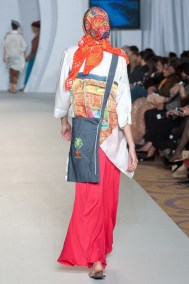 Gulabo Western Collection 2012 At PFW3, London 0011